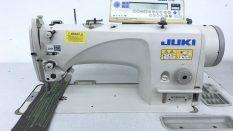 JUKI DLN-9010A Direct Drive İğne Transportlu Elektronik Düz Dikiş Makinası