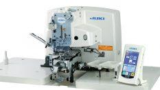 JUKI AMB-289 Elektronik Tam Otomatik Sarmalı Ceket Düğme Makinası