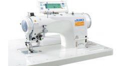 JUKİ LZ-2290ASR-7 Direct Drive Elektronik Programı Step Motor Kontrollü Transportlu Zig Zag Dikiş Makinası