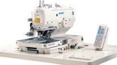 JUKI MEB-3200 Direct Drive Elektronik Gözlü İlik Makinası